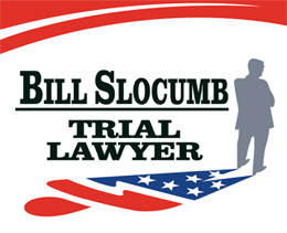 Bill Slocumb - Bakersfield Criminal Defense Lawyer
